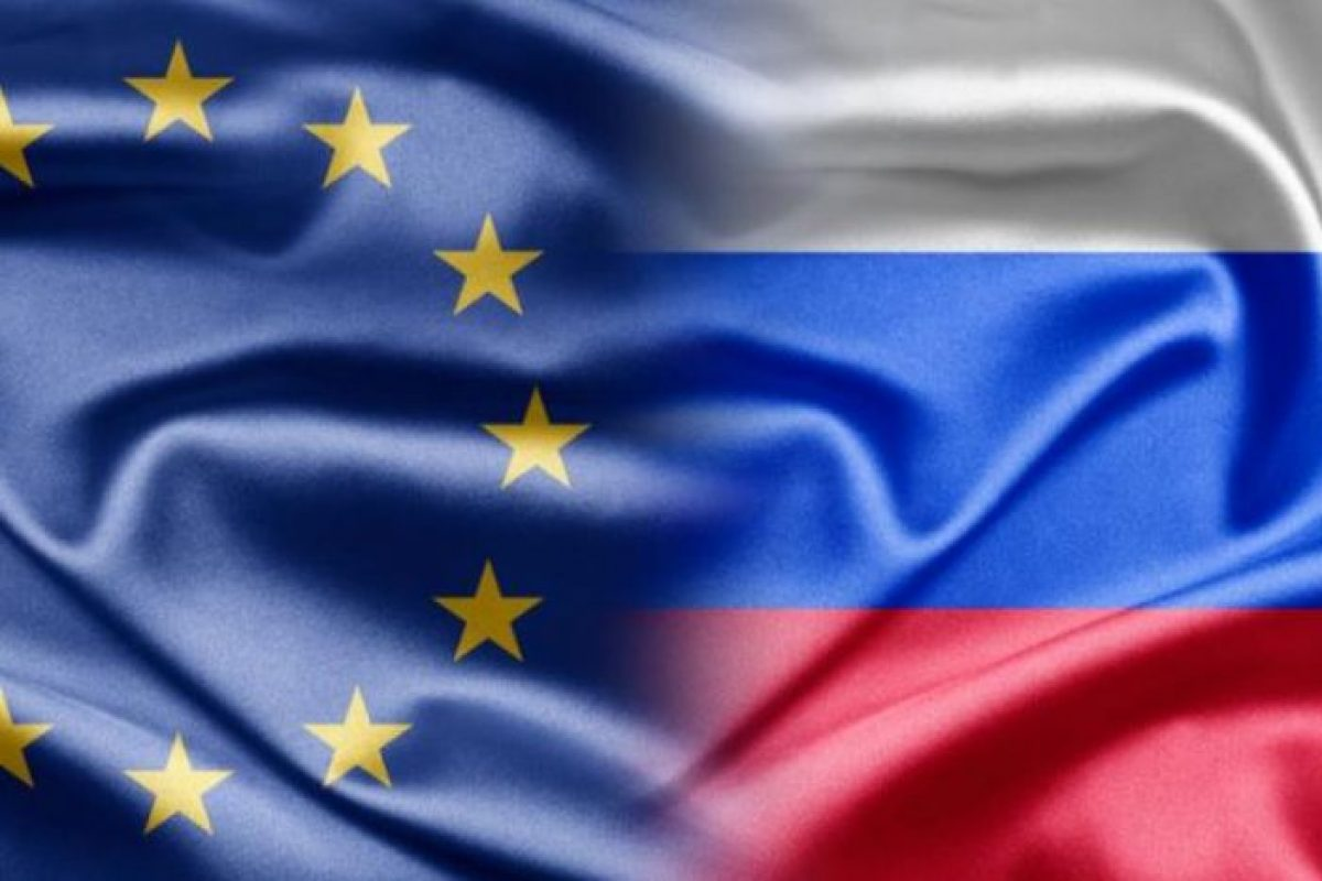 Italia şi Austria, mesaj comun în favoarea ridicării sancţiunilor faţă de Rusia