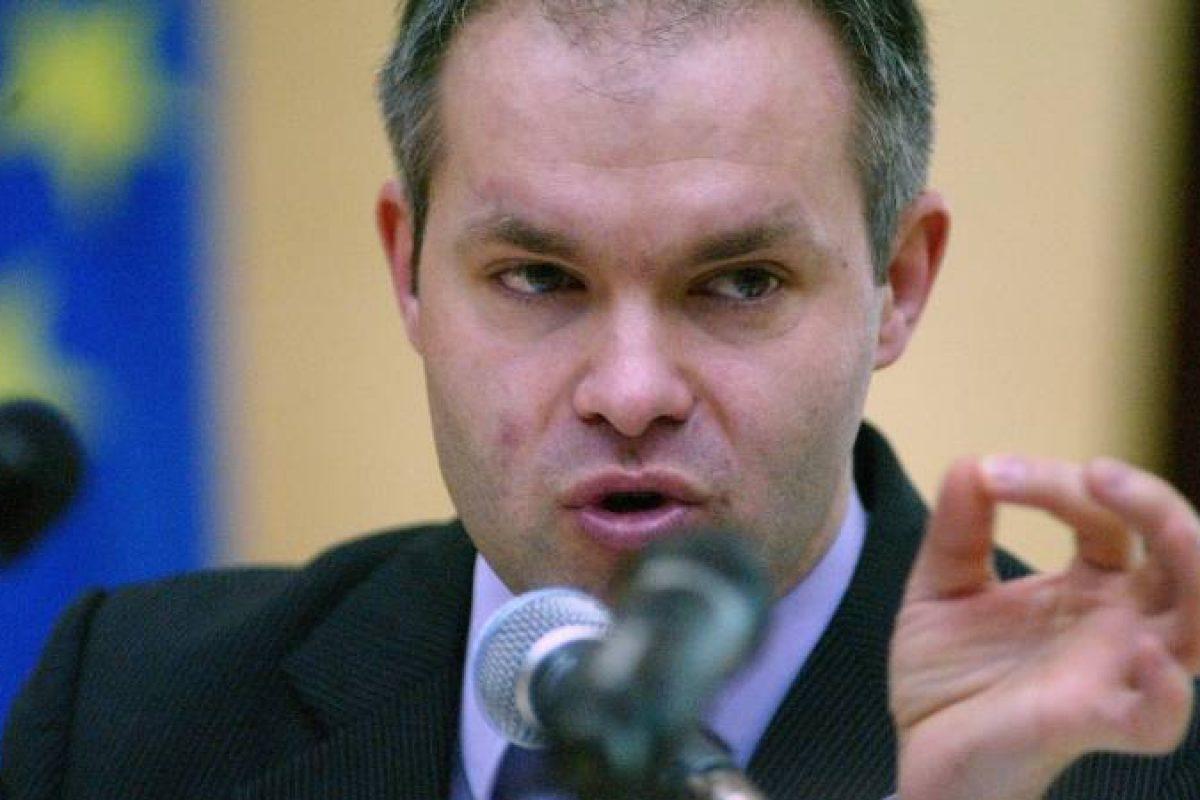 'Manifestul' lui Funeriu. Fostul ministru, mesaj pentru Occident: 'Stop cu modul superior în care îi trataţi pe români'