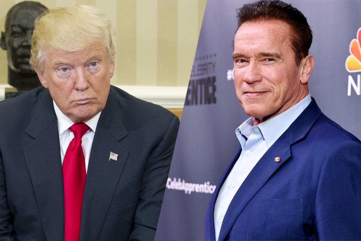 """Donald Trump, desființat de """"Terminator"""", după întâlnirea cu Putin"""