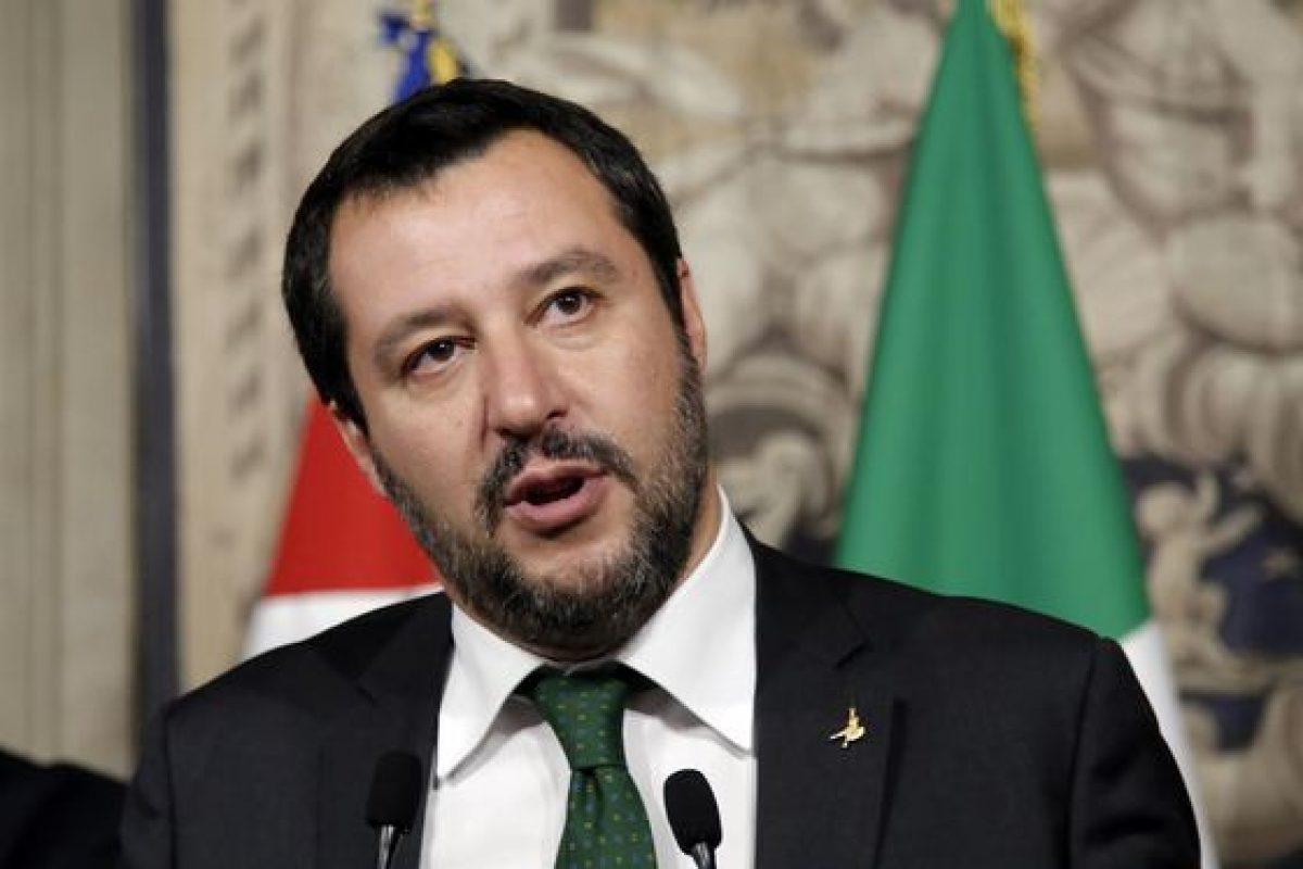 """Ministrul italian de Interne somează România şi Bulgaria să ia măsuri pentru limitarea migraţiei """"sclavilor"""" în Italia"""