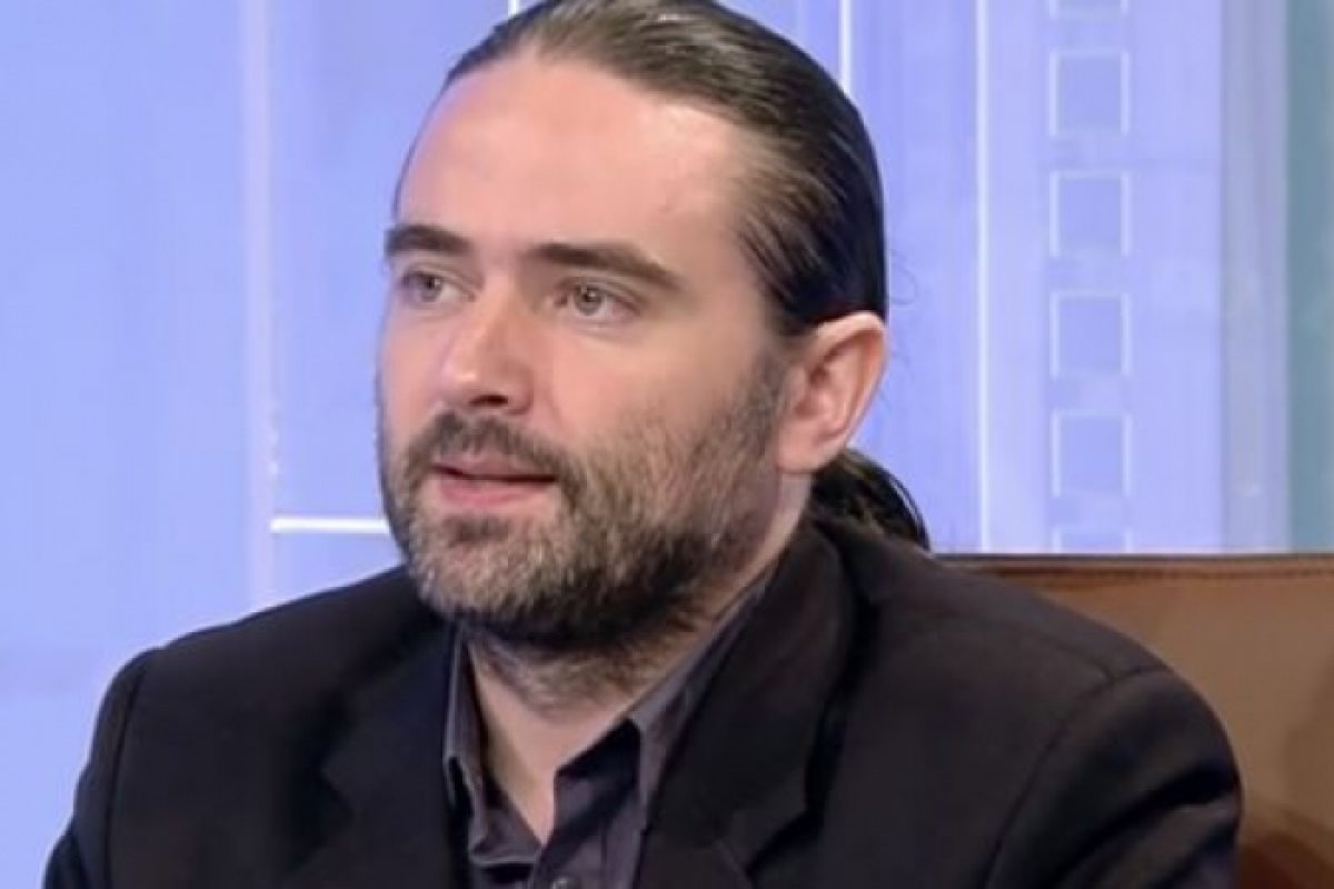 Liviu Pleșoianu, acuzații INCENDIARE: Ambasada SUA stă pe un teren despre care DNA susține că ar fi fost obținut ilegal de Popoviciu