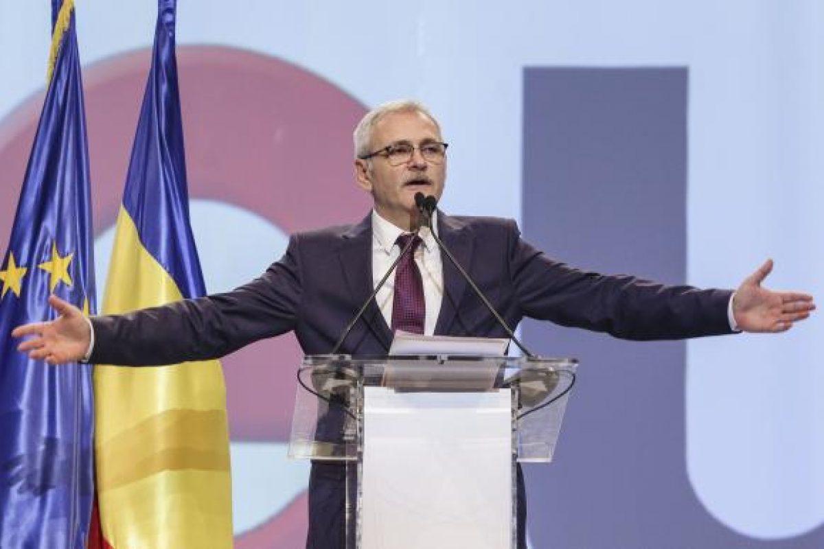 """Ziua """"Z"""" pentru Liviu Dragnea. CEx analizează revendicările disidenților din PSD"""