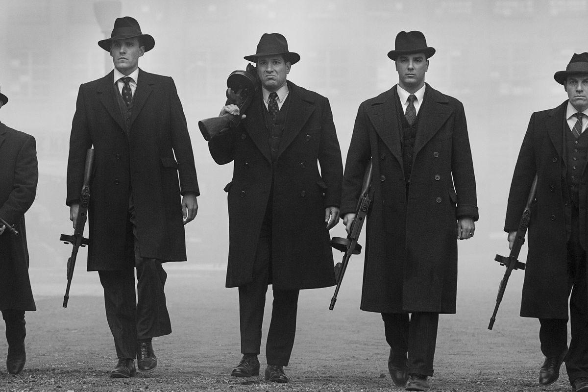 Statul mafiot – cancerul de care suferă România