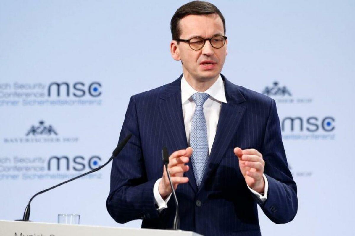 """Varșovia declară război Europei și culturii LGBT. """"A fi polonez înseamnă a fi normal"""""""
