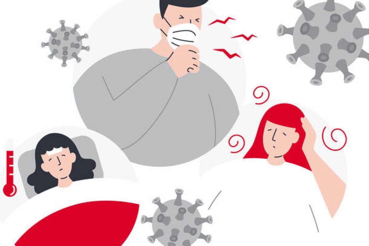 Imunitatea la coronavirus poate dura ani de zile, posibil chiar decenii, potrivit unui studiu realizat de oamenii de știință din SUA.